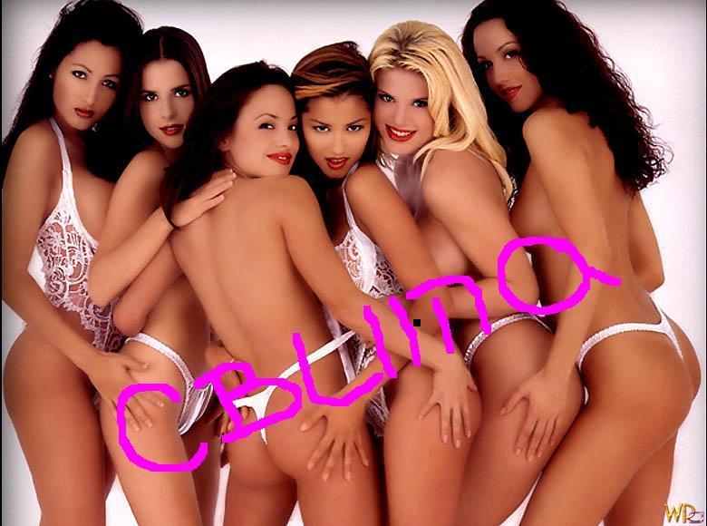 Фото группы девушек голых 25768 фотография