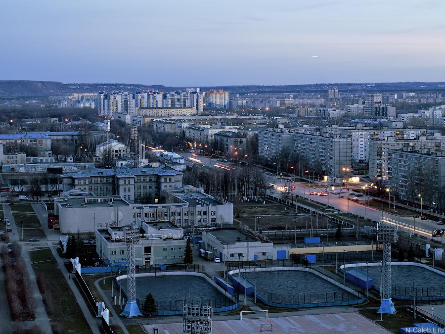 Знакомства В Автозаводском Районе Нижнего Новгорода