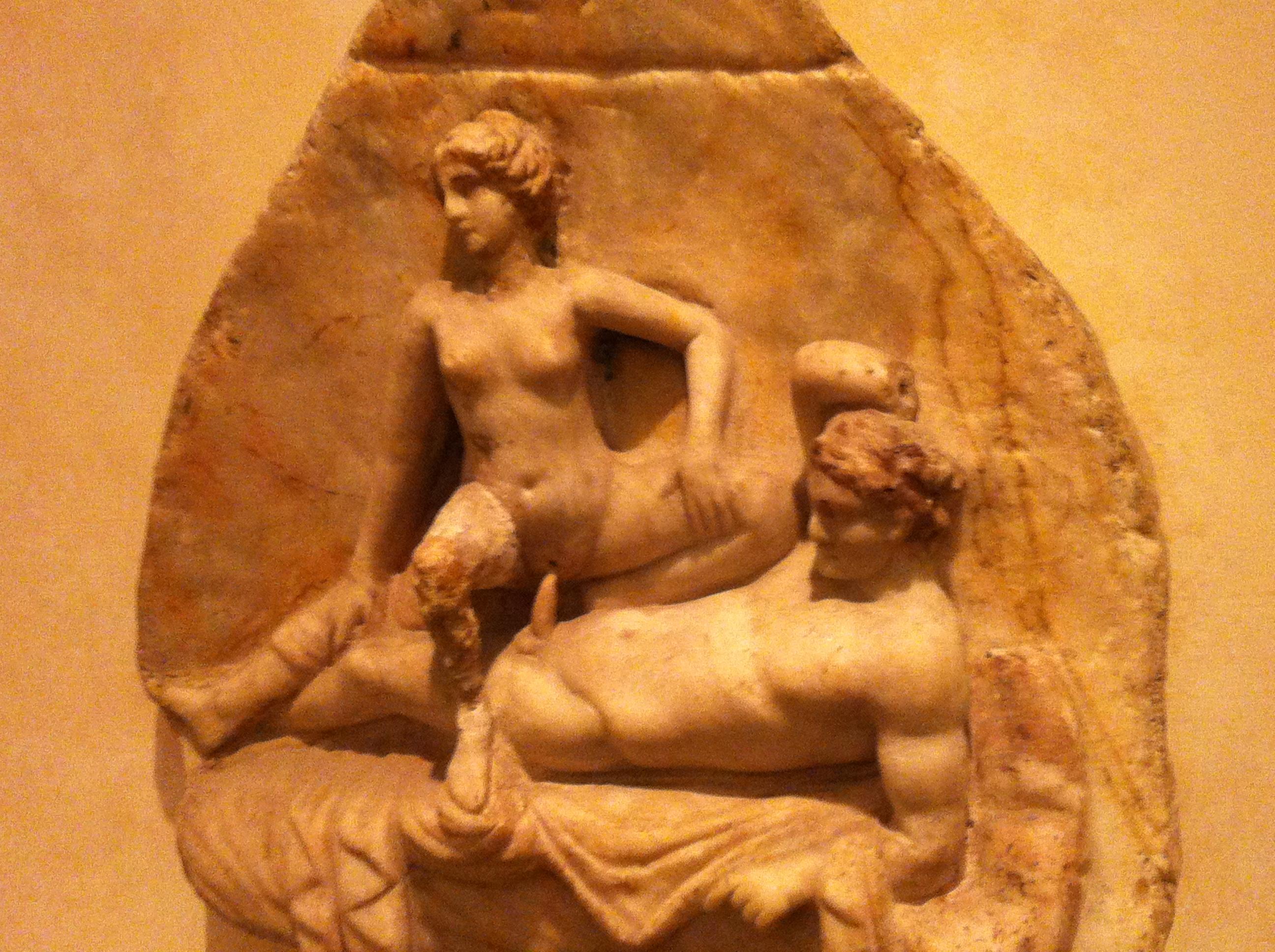 Эротическое фото древности 8 фотография