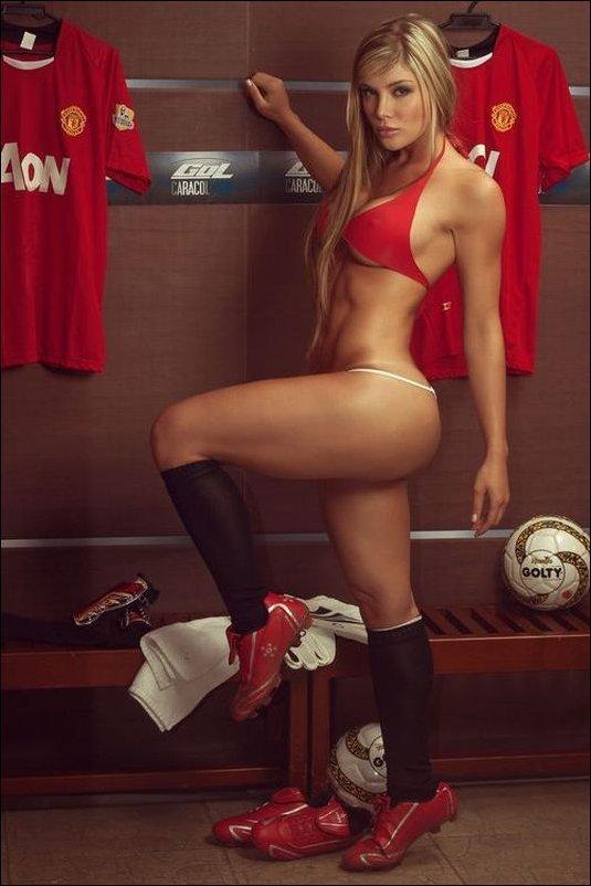 Фото спорт секси