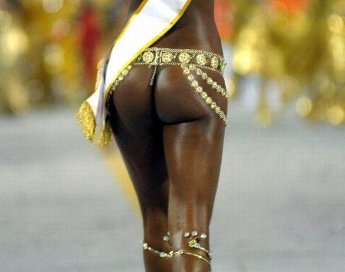 танец ягодицами негритянки как называется