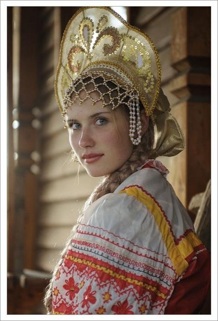 Русская культура продолжает покорять мир! W450