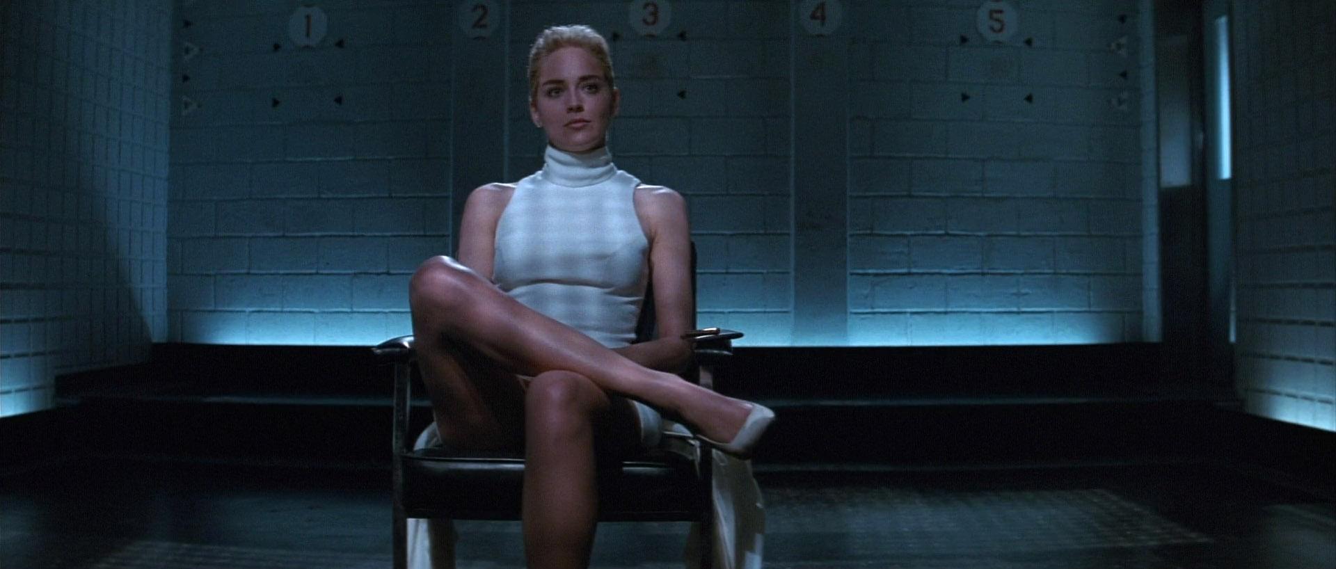 Самые сексуальные роли женщин в кино