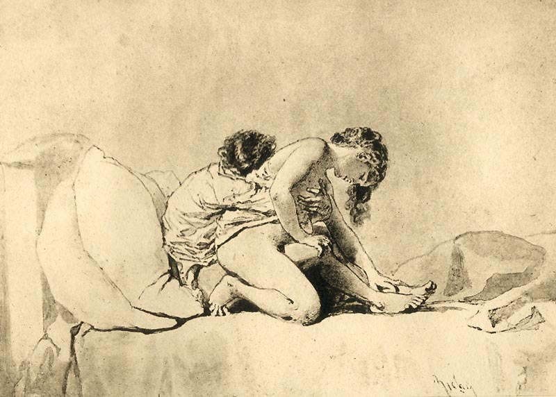 пушкин порно рассказы