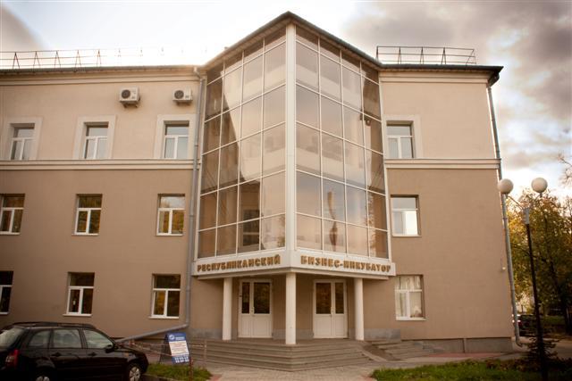 13 июля 2006 года в Чувашии открылся Республиканский бизнес-инкубатор, расположенный по адресу: г. Чебоксары, пр...