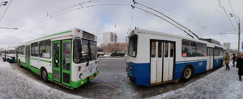 221 миллион рублей выделено Нижнему Новгороду для закупки автобусов к чемпионату мира по футболу 2018