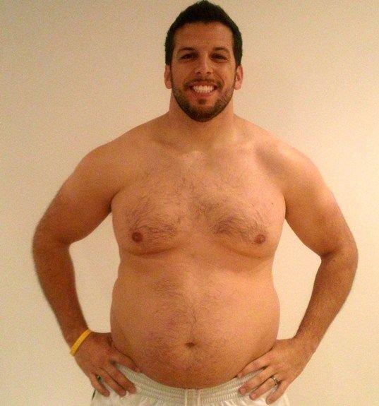 фото толстых мужиков