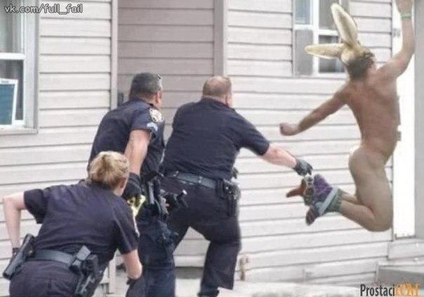 fusk police фото