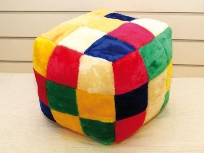 40 лет Кубику Рубика!
