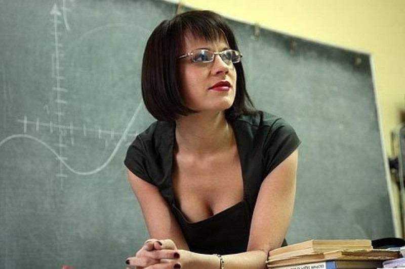 красивые учительницы за 30 фото бесплатно