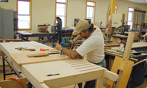 Что нужно для производства мебели в домашних условиях - Veproekt.ru