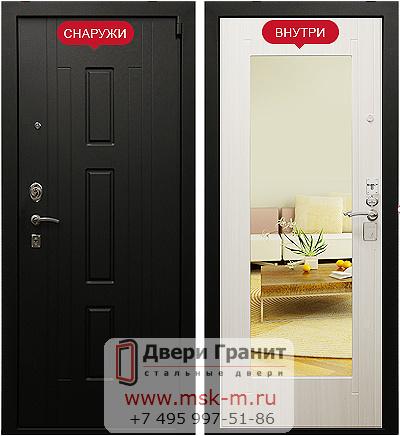 металлические двери 3 т