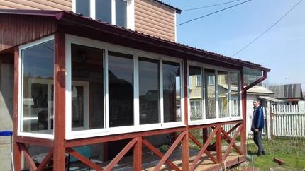остекление балконов и лоджий в новосибирске новосиббалкон.рф
