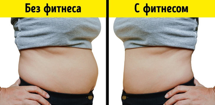 персональный фитнес в москве