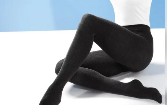 Как выбрать теплые колготки женщине: согреваемся перед холодами