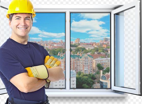 Самый качественный ремонт окон в Москве