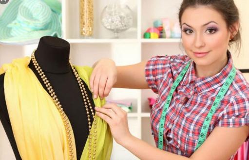 Профессиональные курсы дизайна одежды и шитья