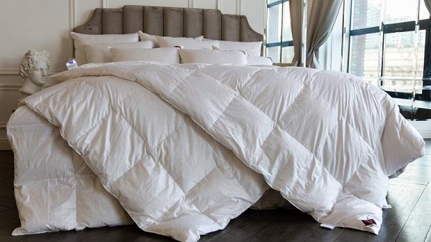 гипоалергенные подушки и одеяла на lux-textil.ru