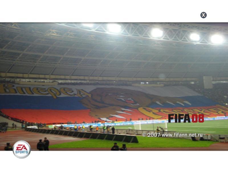 МЕГА ПАТЧ РПЛ к FIFA 08 2008/Русский скачать торрент бесплатно.