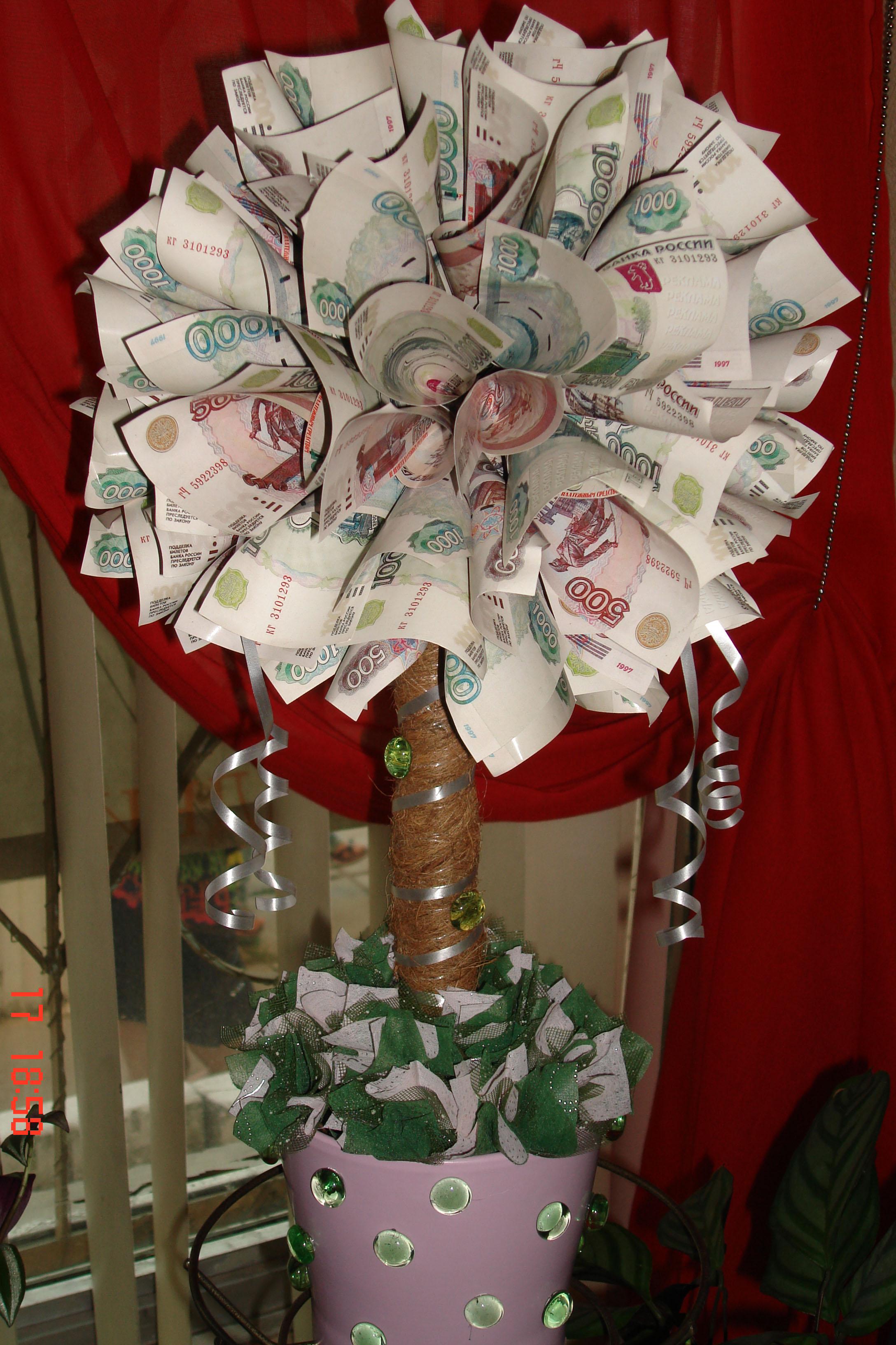 Как оформить подарок деньгами? Варианты оформления 72