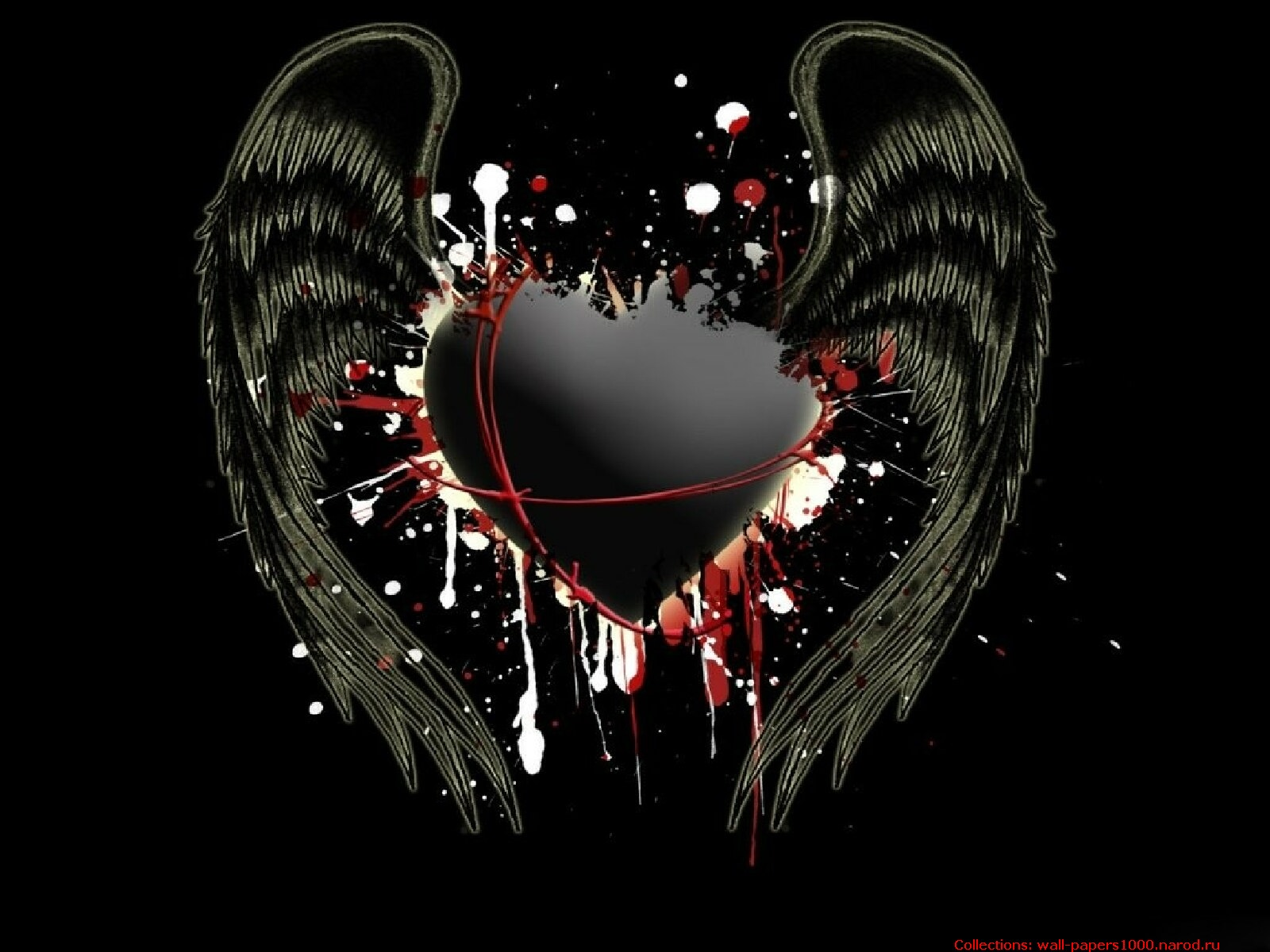 Эквалайзер крылья любви 2 фотография