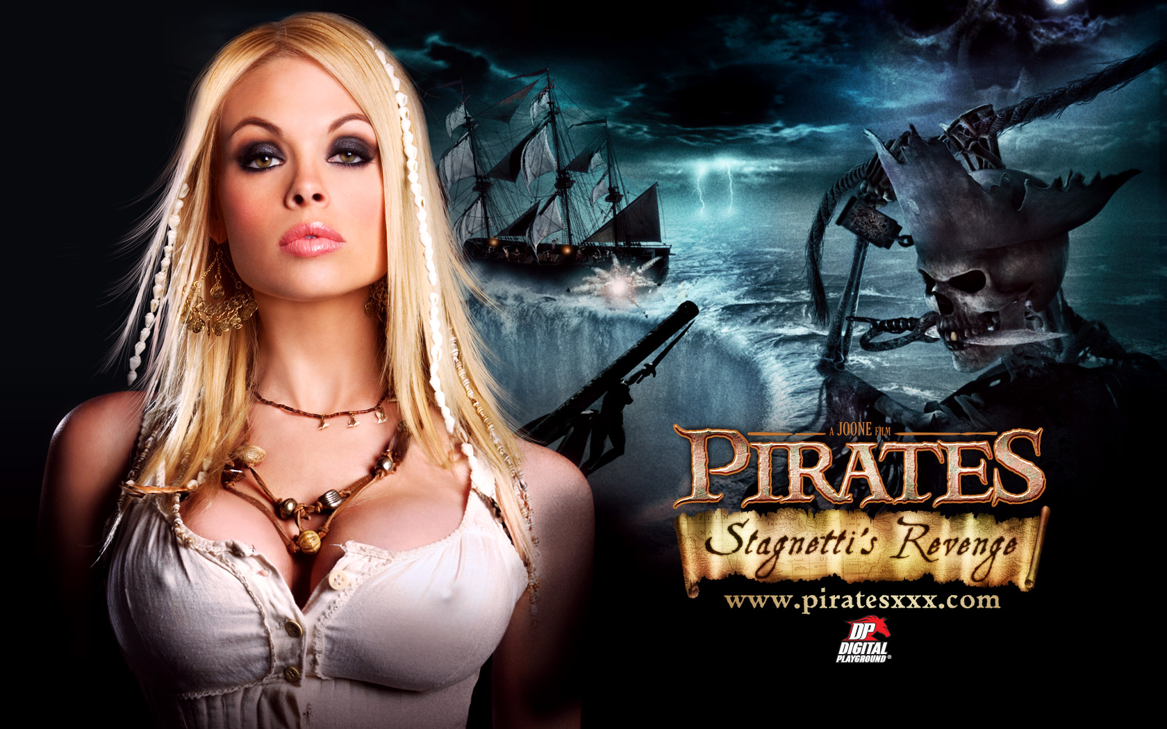 Pirates 2 nude walpaper naked picture
